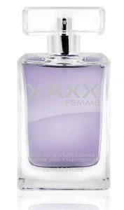 Parfum Damen XAXX Fifty 50