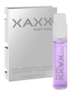 Parfum Probe Damen XAXX Fifty 50