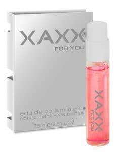 Parfum Probe Damen XAXX Fourty-Eight 48