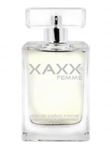 XAXX Damenduft FOUR intense 75ml