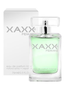 XAXX Damenparfum FOURTY // 40