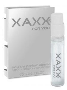 XAXX Damenduft THIRTY intense Probe
