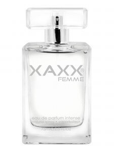 XAXX Damenduft TWENTY intense 75ml