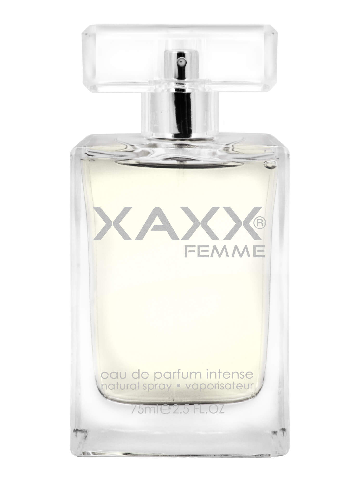 XAXX Damenduft TWENTY EIGHT intense 75ml