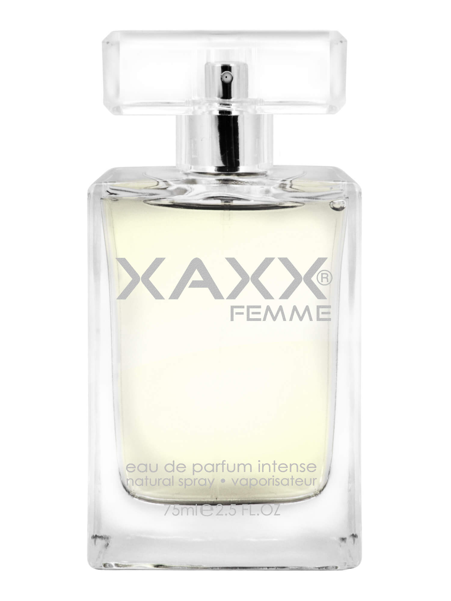 XAXX Damenduft TWENTY SIX intense 75ml