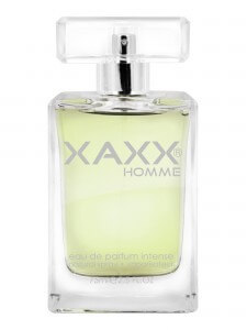 XAXX Herrenduft FIVE intense 75ml