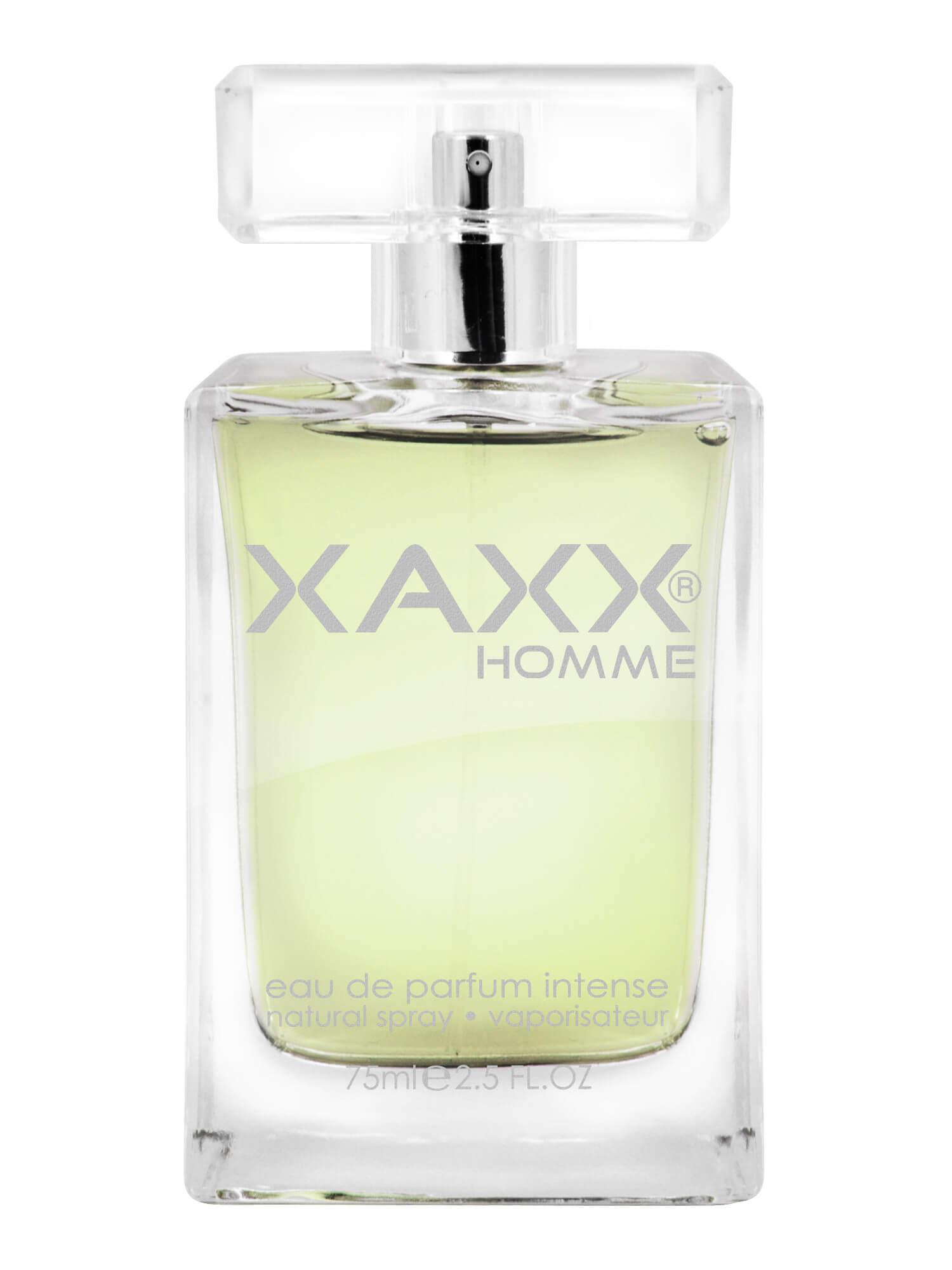 XAXX Herrenduft FIVE intense 75ml