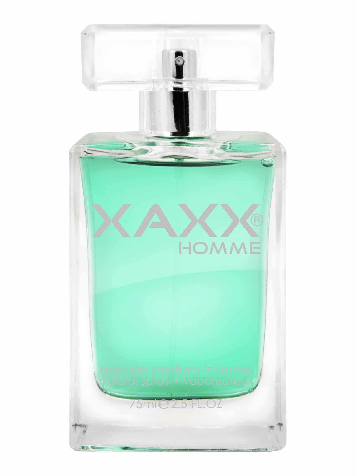 XAXX Herrenduft ONE intense 75ml