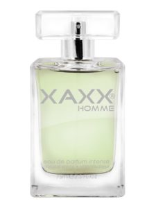 XAXX Herrenduft THIRTYONE intense 75ml