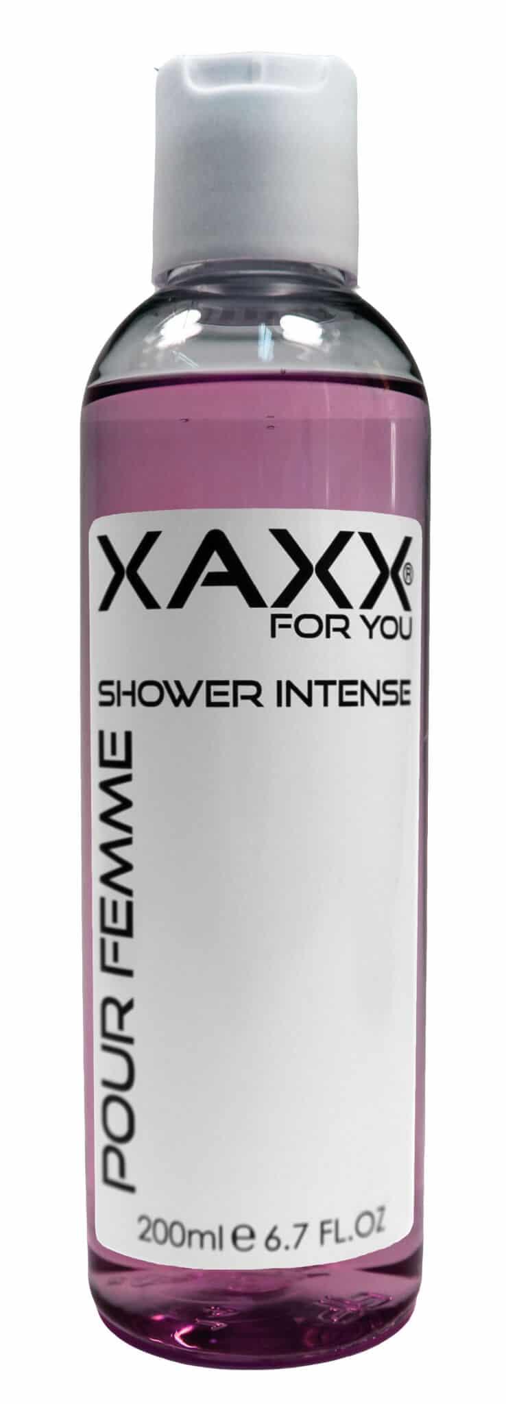 XAXX Parfum Duschgel Damen SIXTEEN // 16