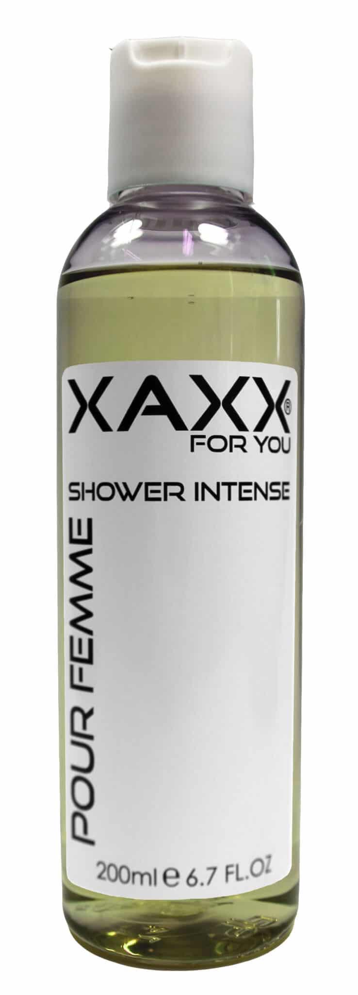 XAXX Parfum Duschgel Damen TWENTY // 20