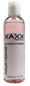XAXX Parfum Duschgel Damen TWENTYFOUR // 24