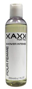 XAXX Parfum Duschgel Damen TWENTYSIX // 26