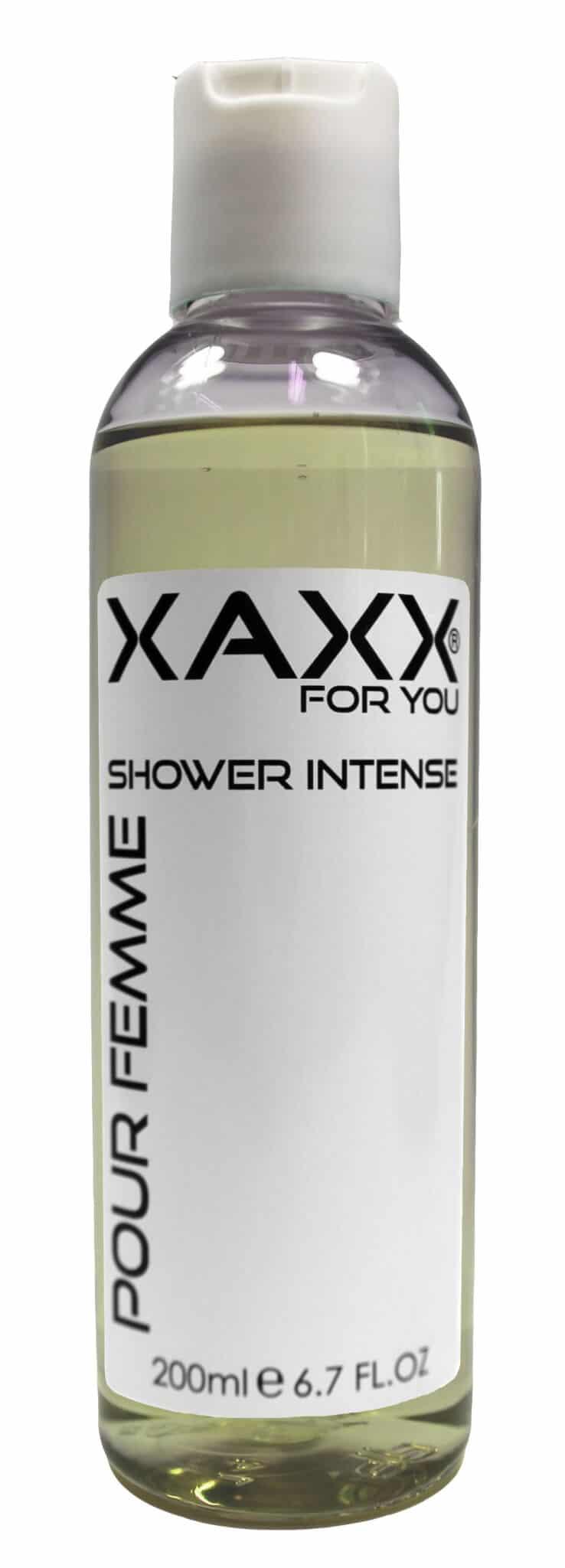 XAXX Parfum Duschgel Damen THIRTYFOUR // 34