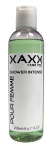 XAXX Parfum Duschgel Damen FOURTY // 40