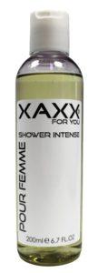 XAXX Parfum Duschgel Damen FOURTYTWO // 42
