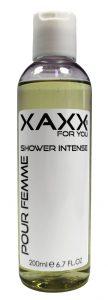XAXX Parfum Duschgel Damen FOURTYFOUR