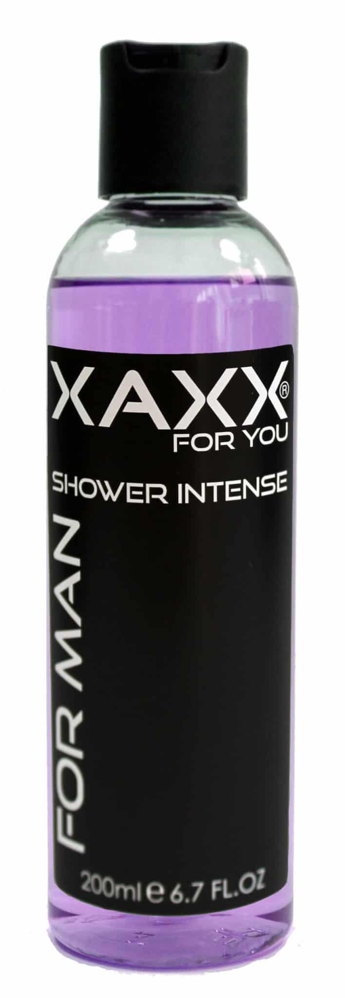 XAXX Parfum Duschgel Herren FIFTEEN // 15