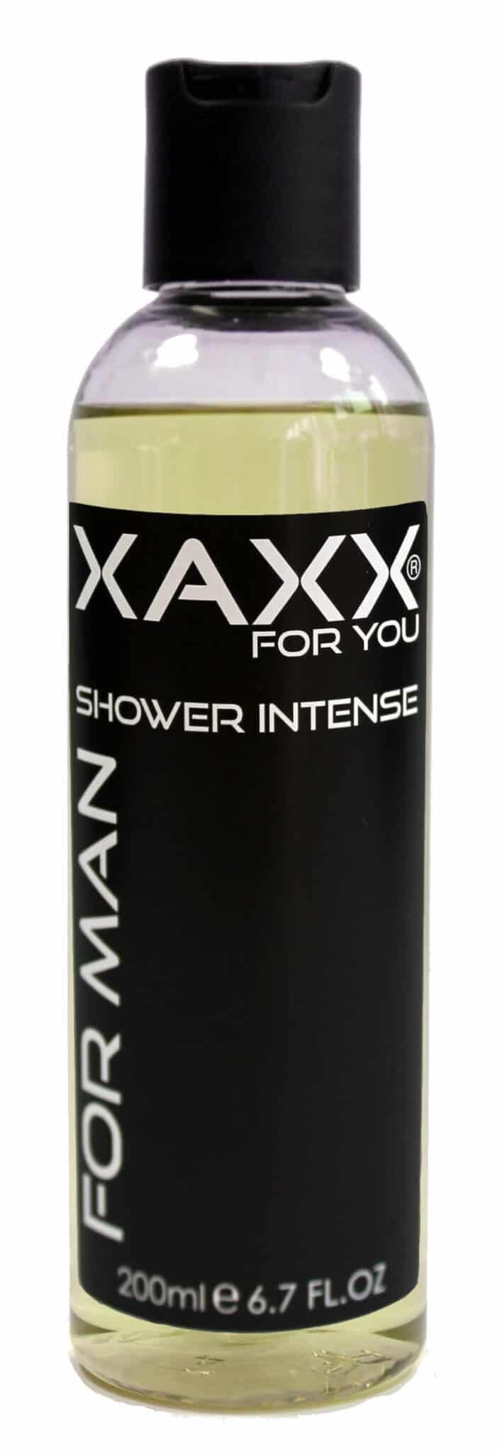 XAXX Parfum Duschgel Herren FIVE // 5