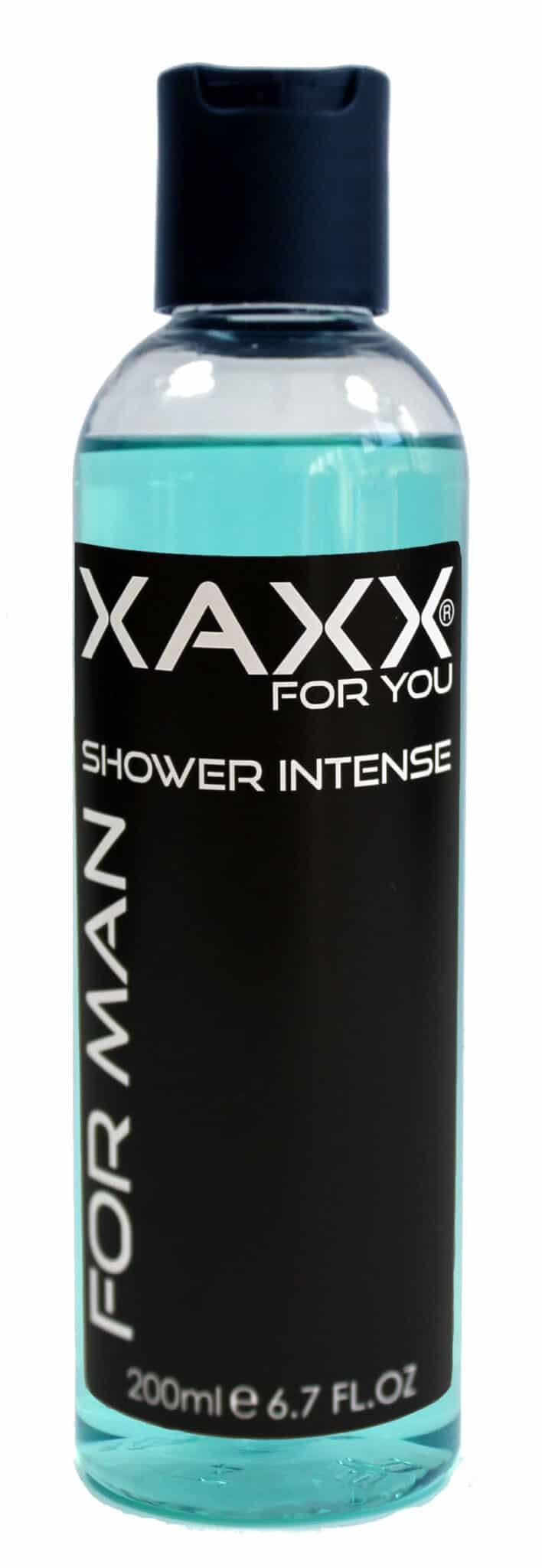 XAXX Parfum Duschgel Herren SEVEN // 7