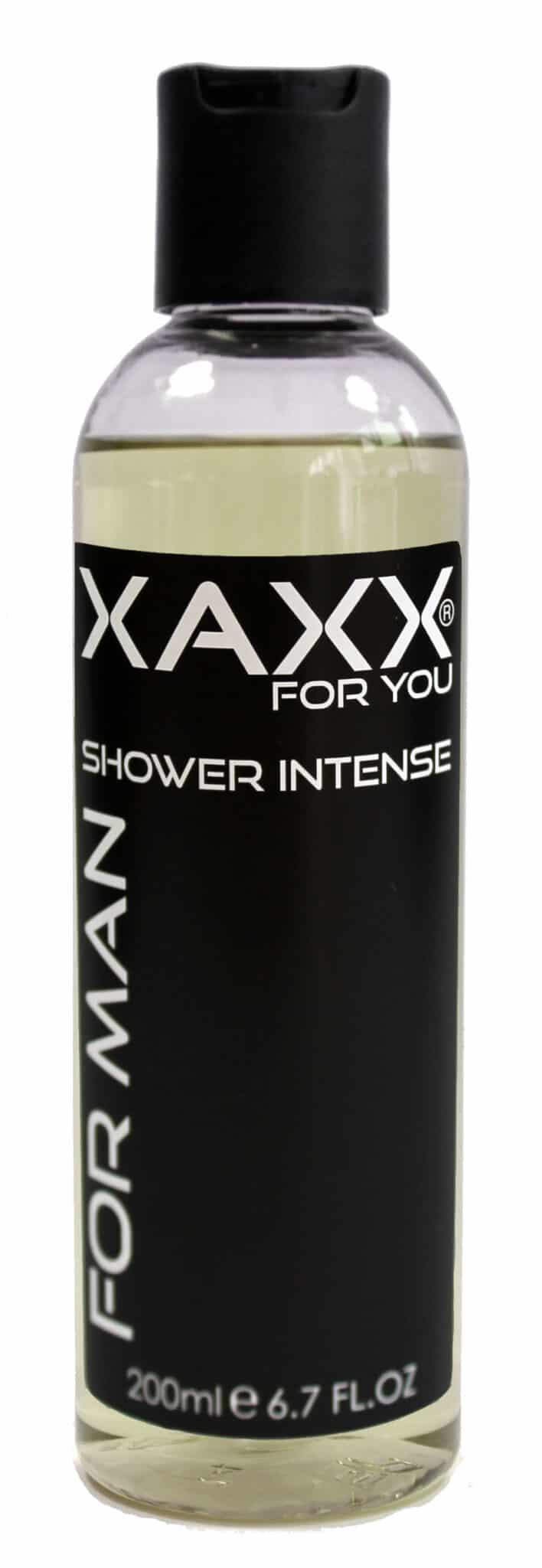 XAXX Parfum Duschgel Herren NINE // 9